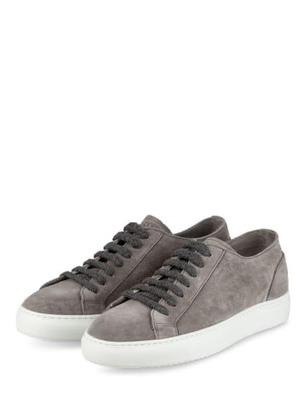 DOUCAL'S Sneaker MIKE, Farbe: GRAU (Bild 1)