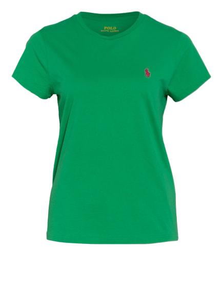 POLO RALPH LAUREN T-Shirt, Farbe: GRÜN (Bild 1)
