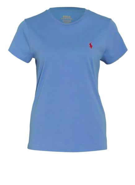 POLO RALPH LAUREN T-Shirt, Farbe: HELLBLAU (Bild 1)