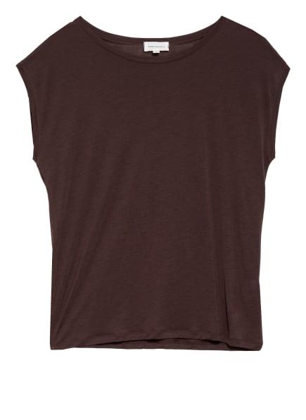 ARMEDANGELS T-Shirt JILAA, Farbe: BRAUN (Bild 1)