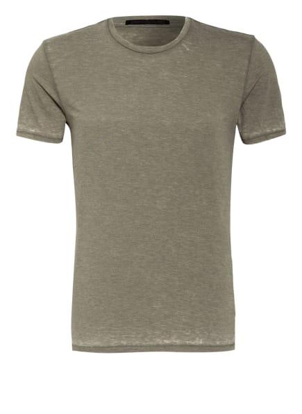 DRYKORN T-Shirt CARLO, Farbe: HELLGRÜN (Bild 1)