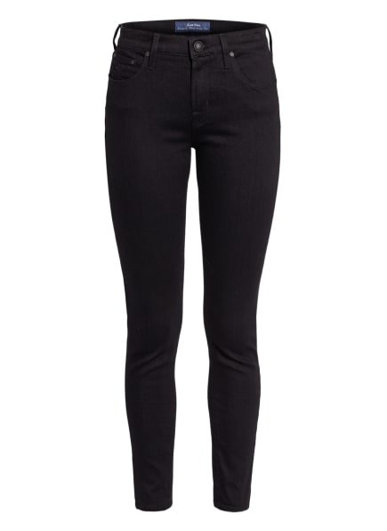 JACOB COHEN 7/8-Jeans KIMBERLY, Farbe: W002 schwarz (Bild 1)