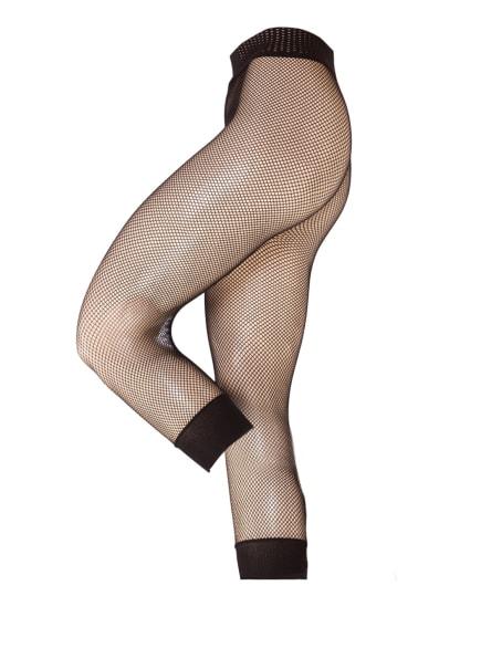 Wolford Netz-Leggings, Farbe: 9180 BLACK (Bild 1)