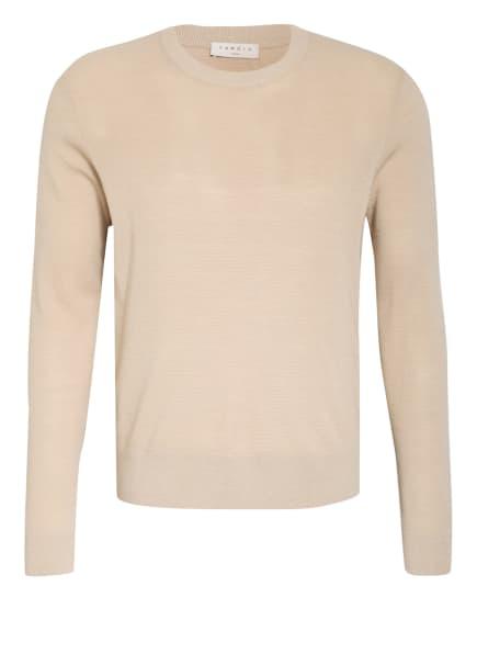SANDRO Pullover, Farbe: BEIGE (Bild 1)