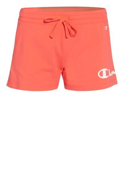 Champion Sweatshorts, Farbe: LACHS (Bild 1)