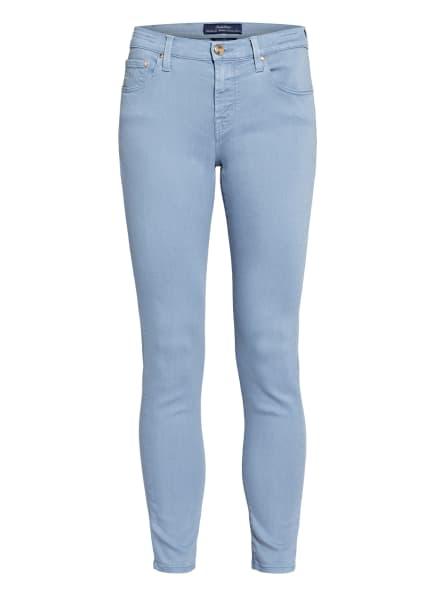 JACOB COHEN 7/8-Jeans KIMBERLY, Farbe: 802 mittelblau (Bild 1)