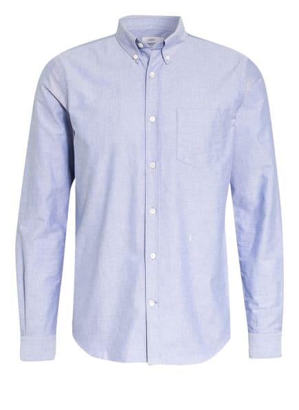 CLOSED Hemd Slim Fit, Farbe: BLAU/ WEISS (Bild 1)