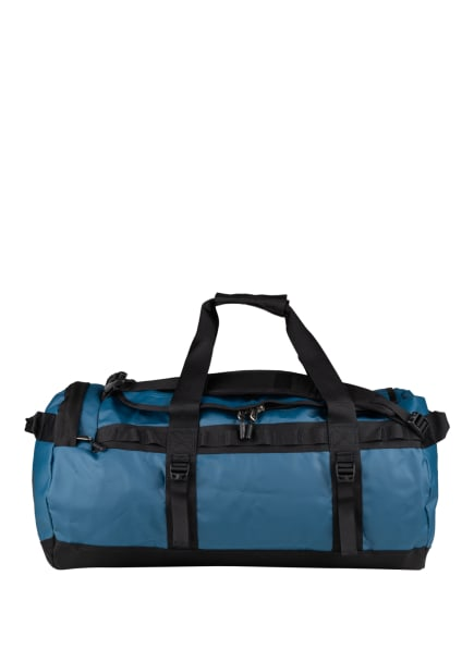 THE NORTH FACE Reisetasche BASE CAMP M, Farbe: PETROL (Bild 1)
