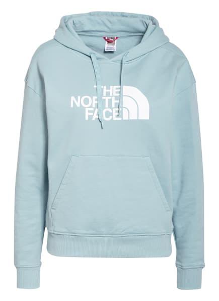 THE NORTH FACE Hoodie DREW PEAK, Farbe: HELLBLAU (Bild 1)