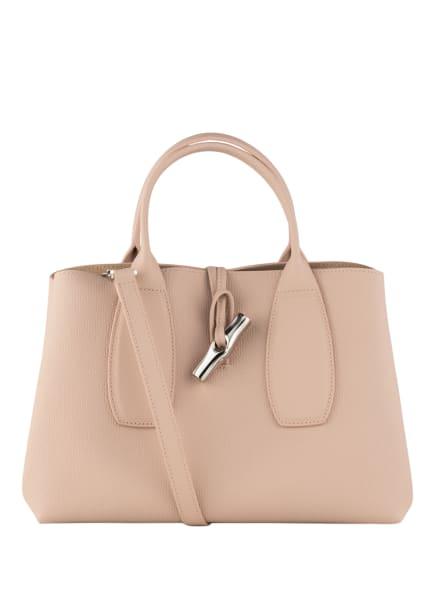 LONGCHAMP Handtasche ROSEAU, Farbe: ROSÉ (Bild 1)