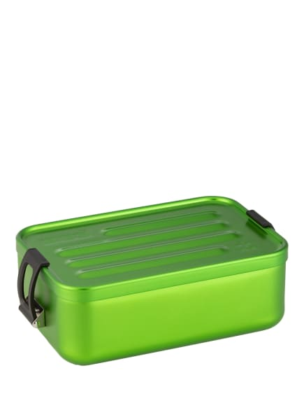 SIGG Lunchbox PLUS S, Farbe: GRÜN (Bild 1)