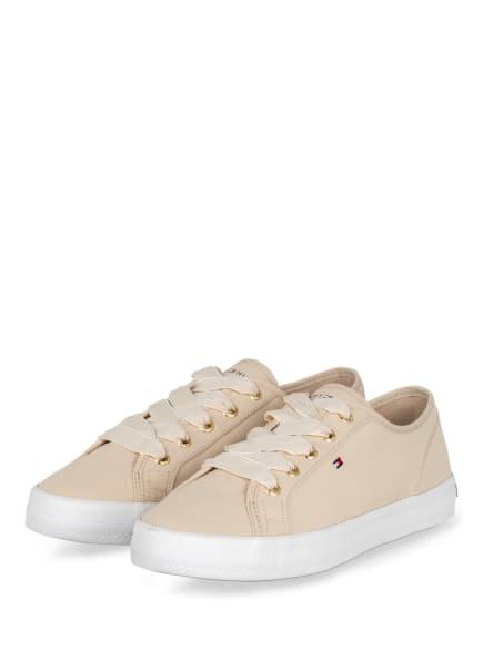 TOMMY HILFIGER Sneaker, Farbe: BEIGE (Bild 1)