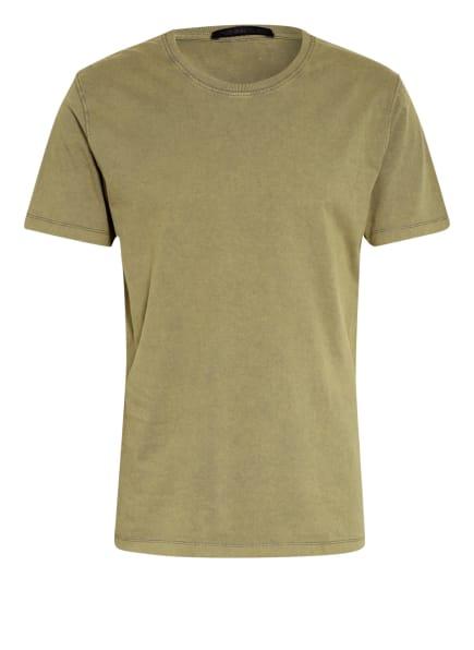 DRYKORN T-Shirt SAMUEL, Farbe: GRÜN (Bild 1)
