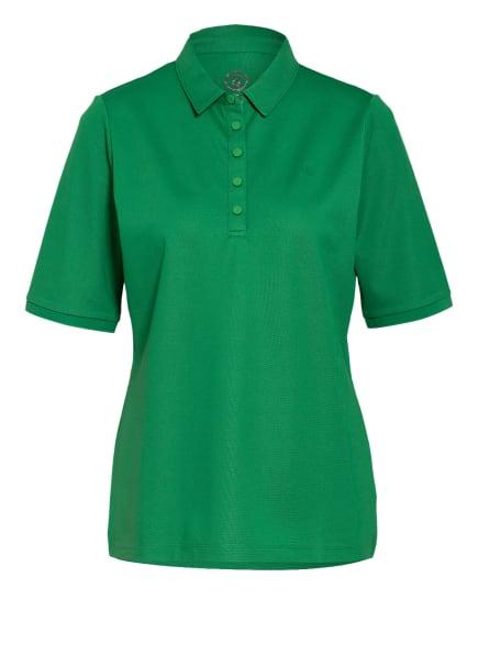 BOGNER Piqué-Poloshirt TAMMY , Farbe: GRÜN (Bild 1)