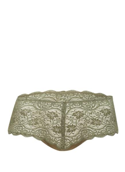 Triumph Taillenpanty AMOURETTE, Farbe: OLIV (Bild 1)