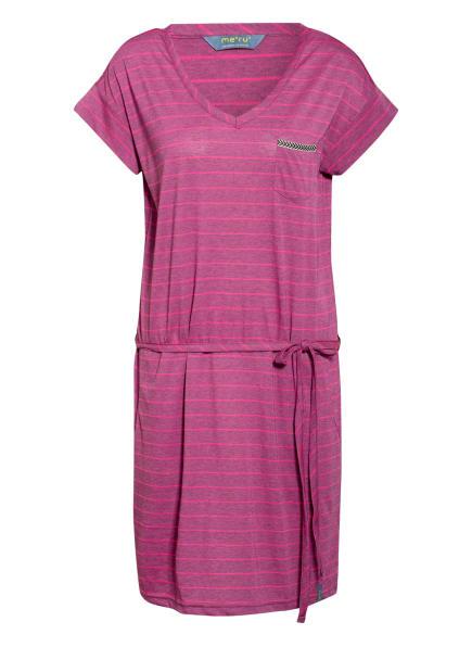 me°ru' Kleid WINDHOEK, Farbe: PINK/ FUCHSIA (Bild 1)
