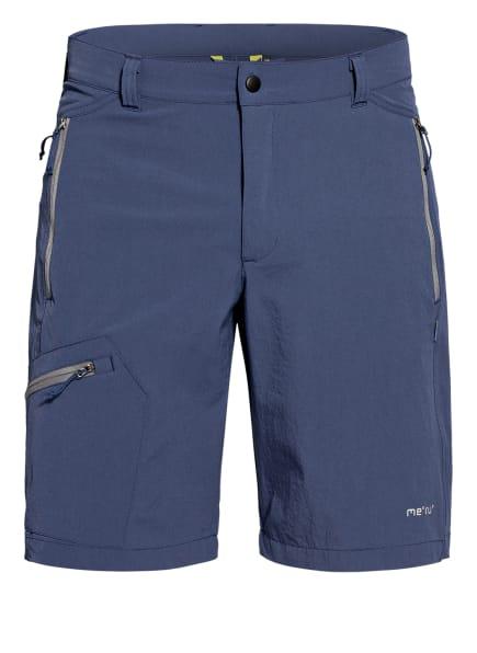 me°ru' Outdoor-Shorts PORTO, Farbe: BLAU (Bild 1)