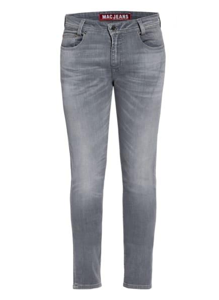 MAC Jeans STAN Slim Fit , Farbe: H857 midgrey authentic used (Bild 1)
