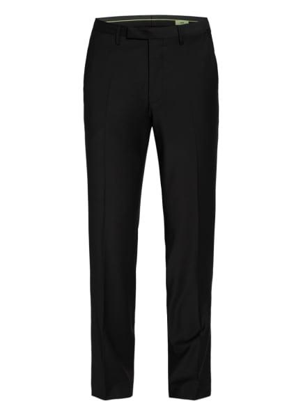CINQUE Anzughose CICASTELLO Super Slim Fit, Farbe: SCHWARZ (Bild 1)