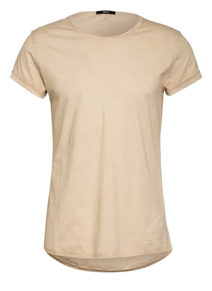 tigha T-Shirt MILO, Farbe: HELLORANGE (Bild 1)