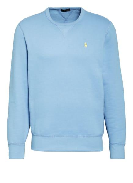 POLO RALPH LAUREN Sweatshirt , Farbe: HELLBLAU (Bild 1)