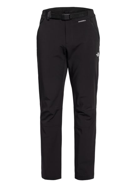 THE NORTH FACE Outdoor-Hose DIABLO II, Farbe: SCHWARZ (Bild 1)