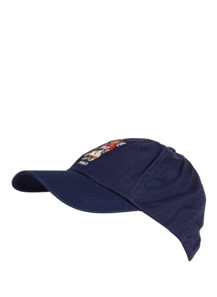 POLO GOLF RALPH LAUREN Cap , Farbe: DUNKELBLAU (Bild 1)