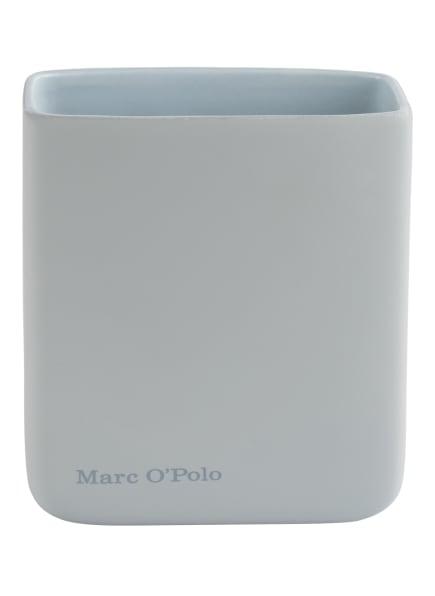 Marc O'Polo Zahnputzbecher THE EDGE , Farbe: GRAU (Bild 1)