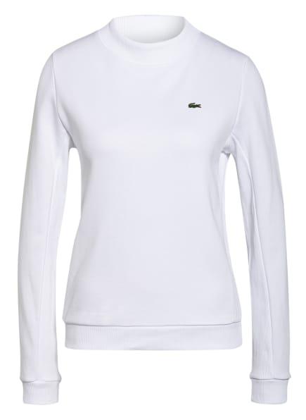 LACOSTE Sweatshirt, Farbe: WEISS (Bild 1)