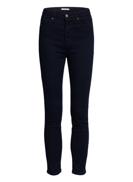 BOSS 7/8-Skinny Jeans SUPERSKINNY CROP 1.0, Farbe: 406 DARK BLUE (Bild 1)