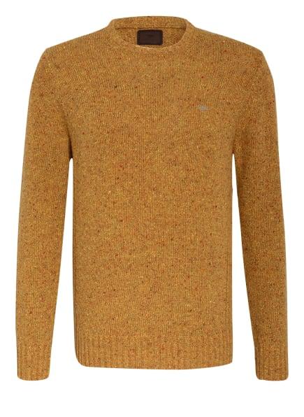 FYNCH-HATTON Pullover, Farbe: COGNAC (Bild 1)