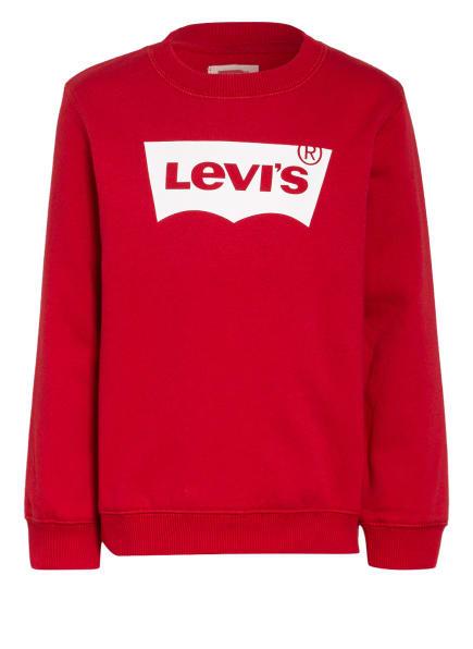 Levi's® Sweatshirt, Farbe: ROT (Bild 1)