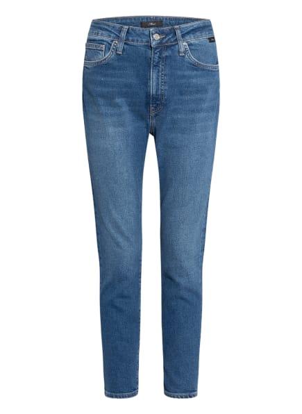 mavi Skinny Jeans SCARLETT, Farbe: 32024 dark indigo denim (Bild 1)