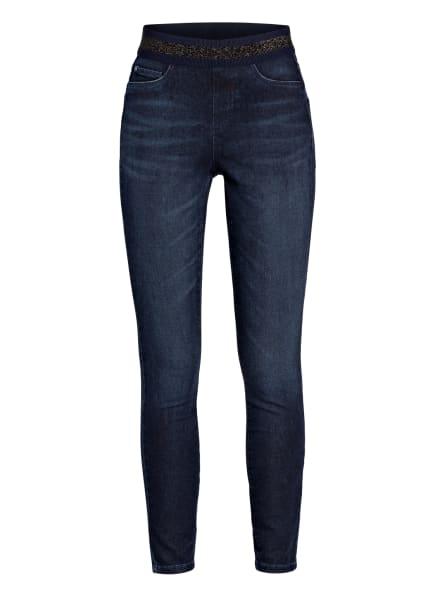 CAMBIO Skinny Jeans PHILIA, Farbe: 5104 rinsed dark (Bild 1)