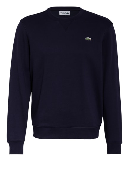 LACOSTE Sweatshirt , Farbe: DUNKELBLAU (Bild 1)