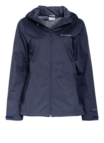 Columbia Outdoor-Jacke INNER LIMITS™ II, Farbe: DUNKELBLAU (Bild 1)