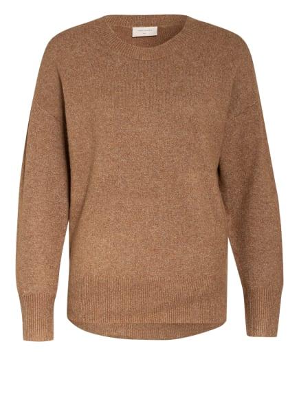 FREEQUENT Pullover, Farbe: COGNAC (Bild 1)