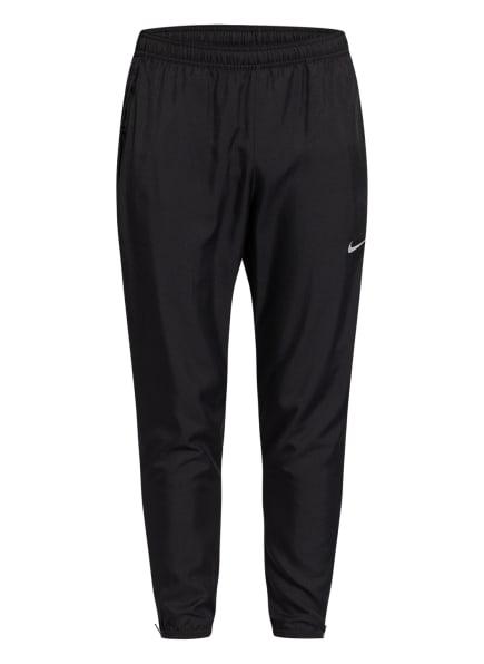 Nike Laufhose ESSENTIAL RUN DIVISION, Farbe: SCHWARZ (Bild 1)