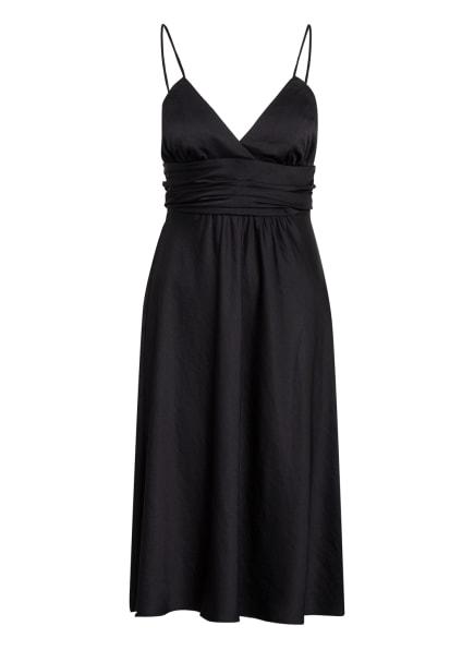 ba&sh Kleid DIXIE, Farbe: NOIR NOIR (Bild 1)