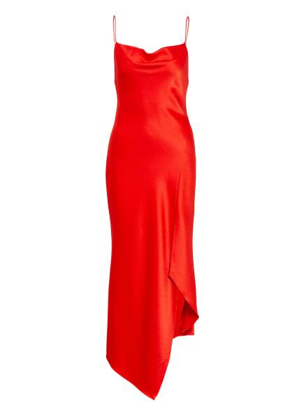 alice+olivia Kleid HARMONY, Farbe: ROT (Bild 1)