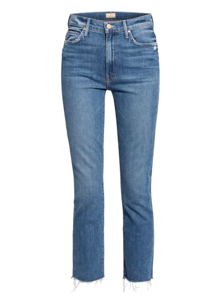MOTHER 7/8-Jeans RASCAL, Farbe: SYU SIX PACKS ON YOU (Bild 1)