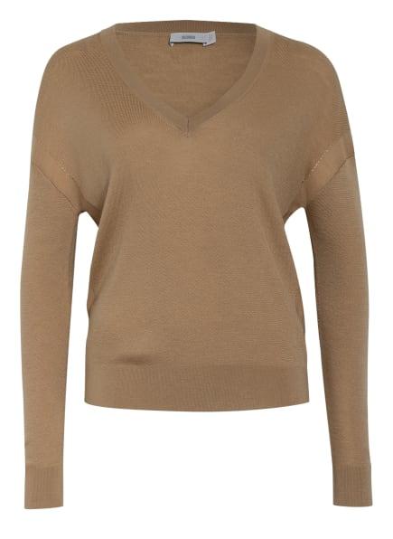 CLOSED Pullover , Farbe: CAMEL (Bild 1)