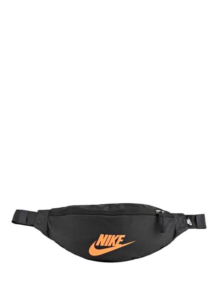 Nike Gürteltasche HERITAGE, Farbe: DUNKELGRAU (Bild 1)
