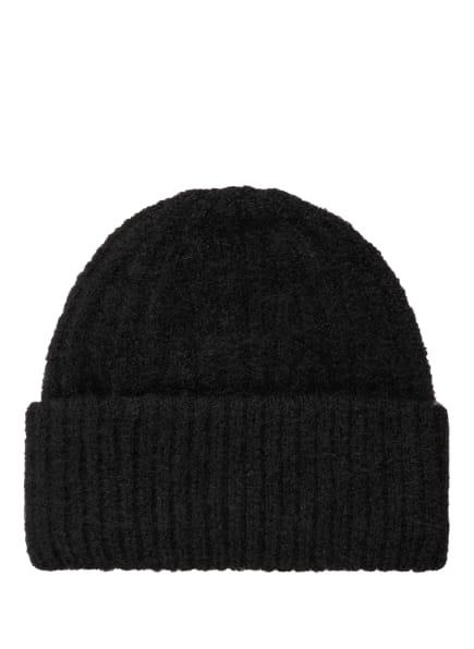 American Vintage Mütze EAST , Farbe: SCHWARZ (Bild 1)