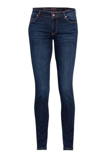 GUESS Skinny Jeans ULTRA CURVE, Farbe: ANOT ANOTHER WASH (Bild 1)