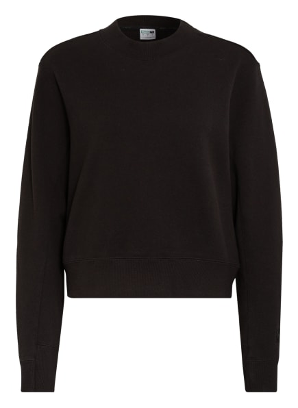 PUMA Sweatshirt INFUSE, Farbe: SCHWARZ (Bild 1)