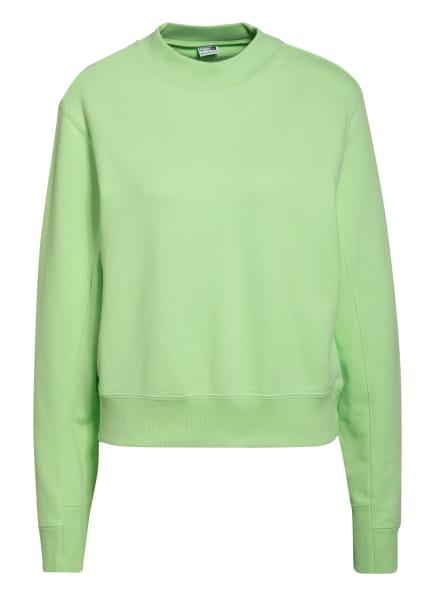PUMA Sweatshirt INFUSE, Farbe: MINT (Bild 1)