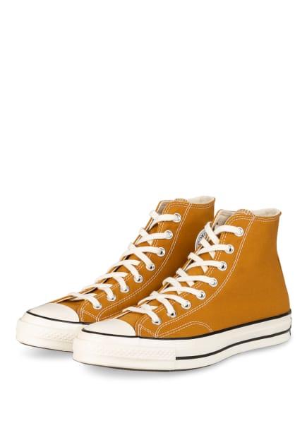 CONVERSE Hightop-Sneaker CHUCK 70, Farbe: COGNAC (Bild 1)