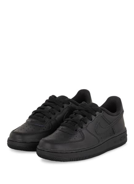 Nike FORCE 1, Farbe: SCHWARZ (Bild 1)