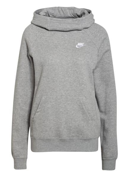 Nike Hoodie SPORTSWEAR ESSENTIAL, Farbe: GRAU (Bild 1)